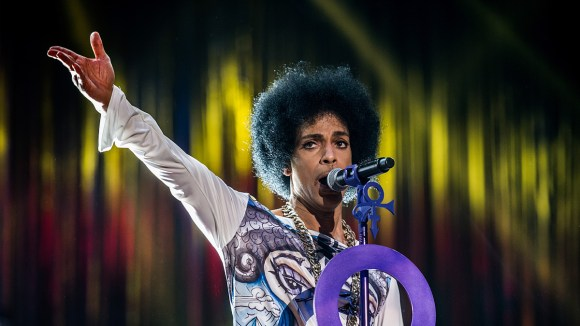 Prince in 2014: a story of huge talent, random success and unfulfilled expectations 9