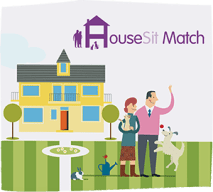 HouseSit Match
