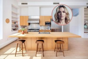 Kate Winslet NYC penthouse