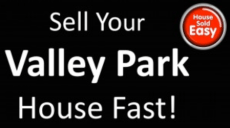 Sell House Fast Valley Park