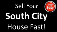 Sell House Fast South City