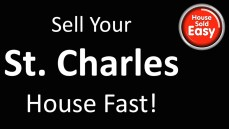 Sell House Fast St Charles County