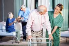 Moving Into Nursing home? Sell Your House As-Is