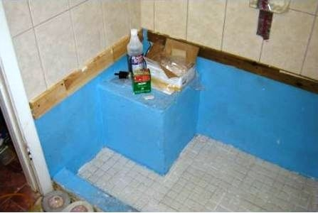 tiling around a tub easy steps from