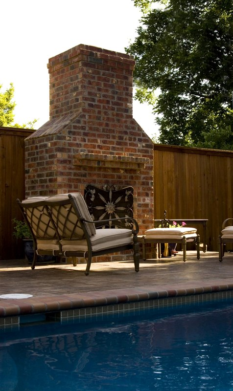 A Step-by-Step Guide to Building Your Own Outdoor Fireplace on Building Your Own Outdoor Fireplace id=13800