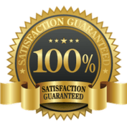 100%-satisfication