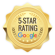google-five-star-rating