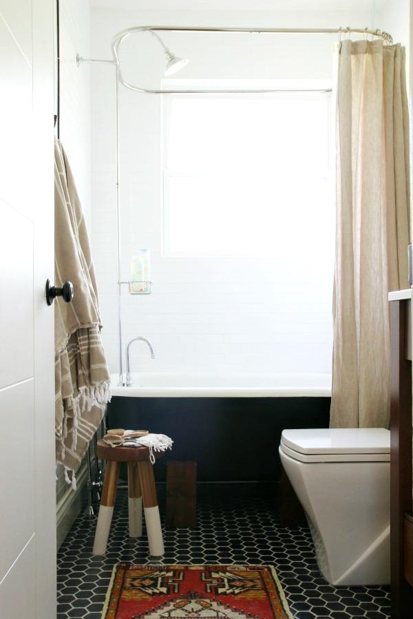 Honest Bathroom
