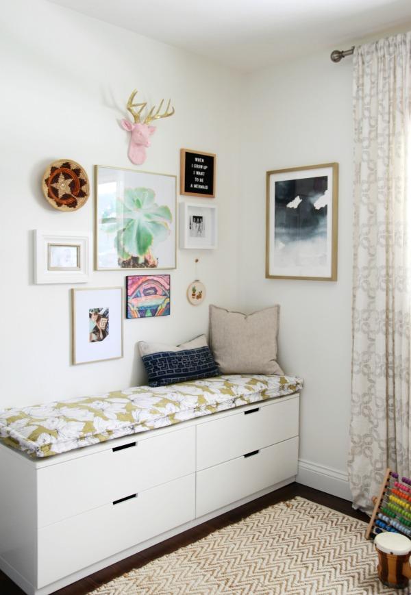 IKEA dresser bench 3