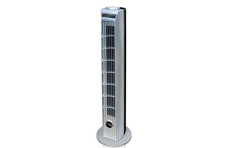 imarflex oscillating fan