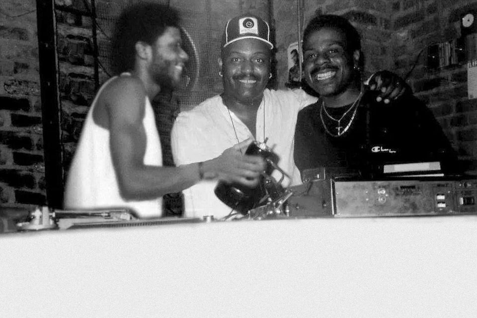 The History of House Music