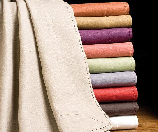 linen cleaning