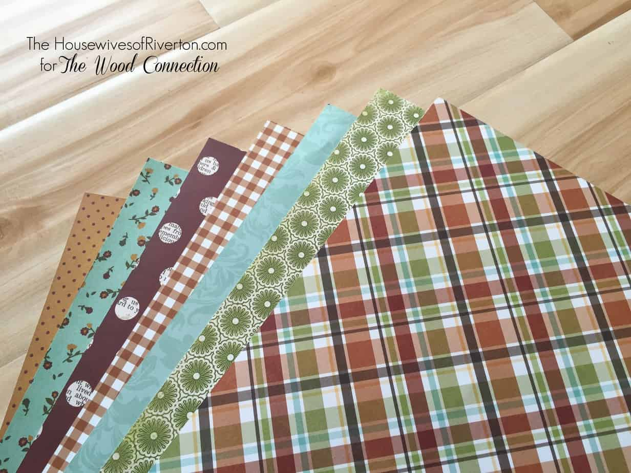 Fall Harvest Banner And Giveaway Housewives Of Riverton