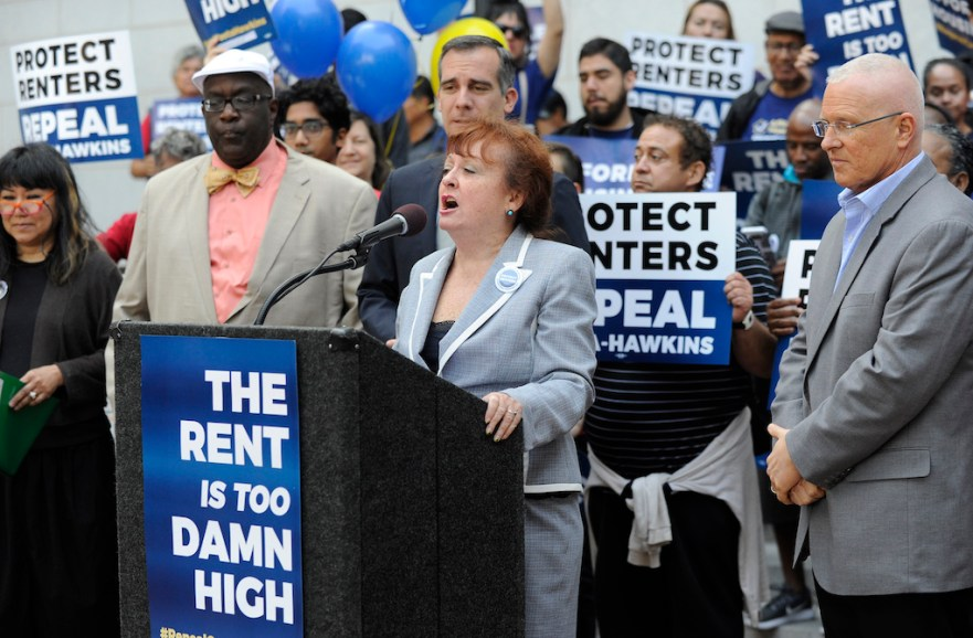 Housing Human Right California diverse coalition