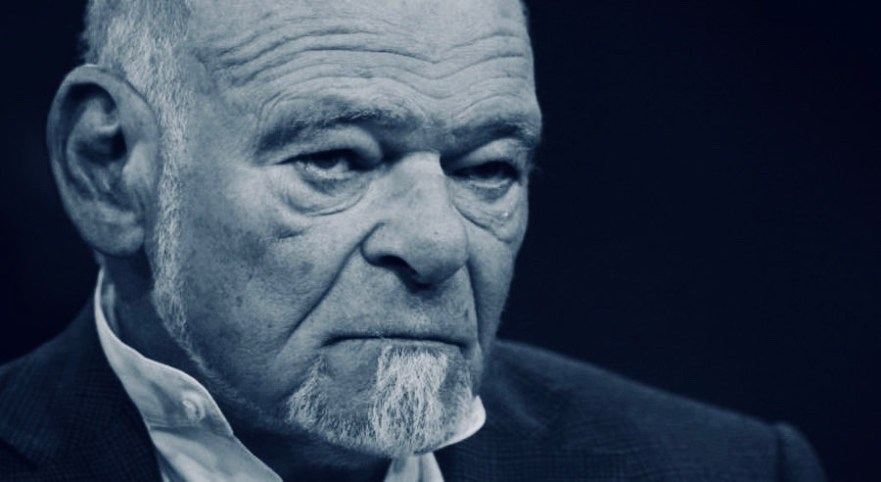 Housing Is A Human Right corporate landlords Sam Zell