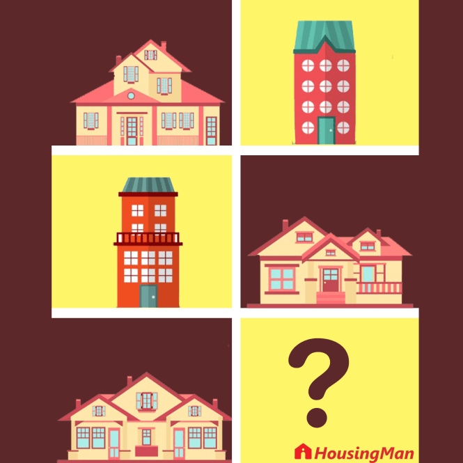 Understanding What Are The Differences Between A Villa