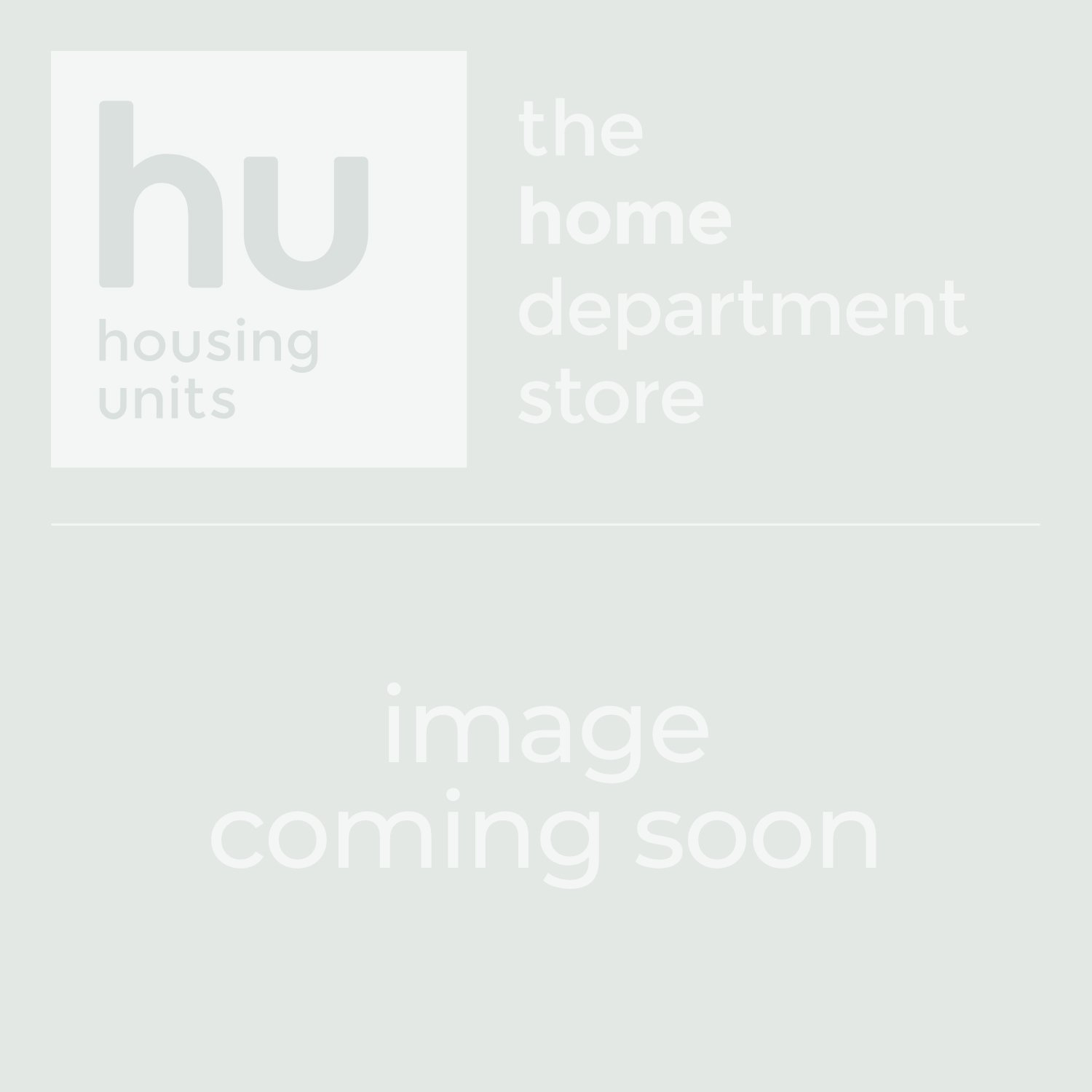 Bronx 200cm Dining Table 6 Blue Chairs