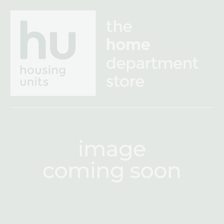 catherine lansfield crushed velvet black pillow sham pair