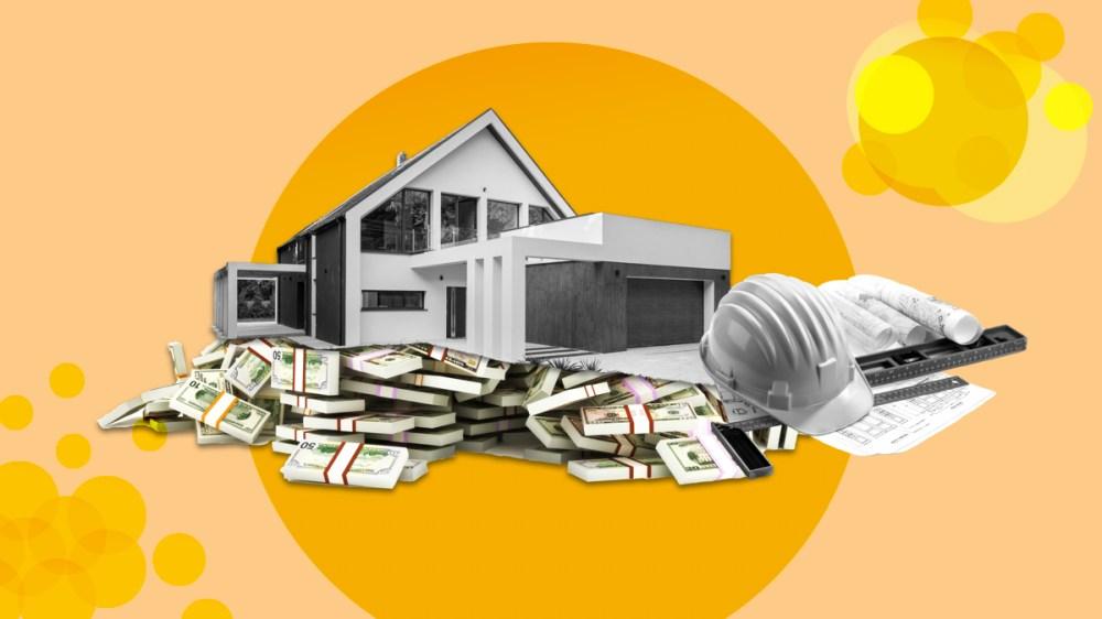 Home Renovations b2c