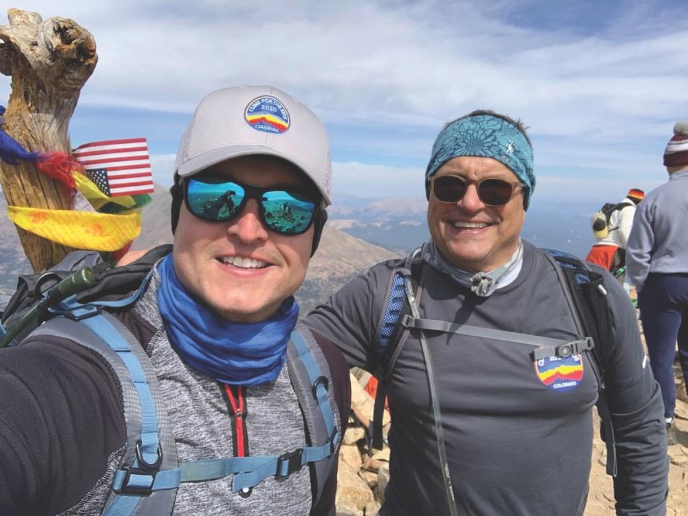 Hiking-14ers