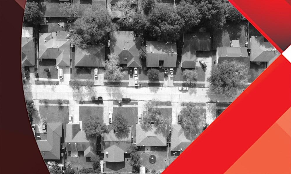 HW+ Houston Houses