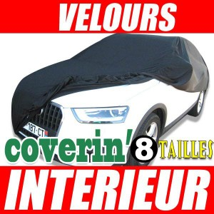 housse protection interieure garage