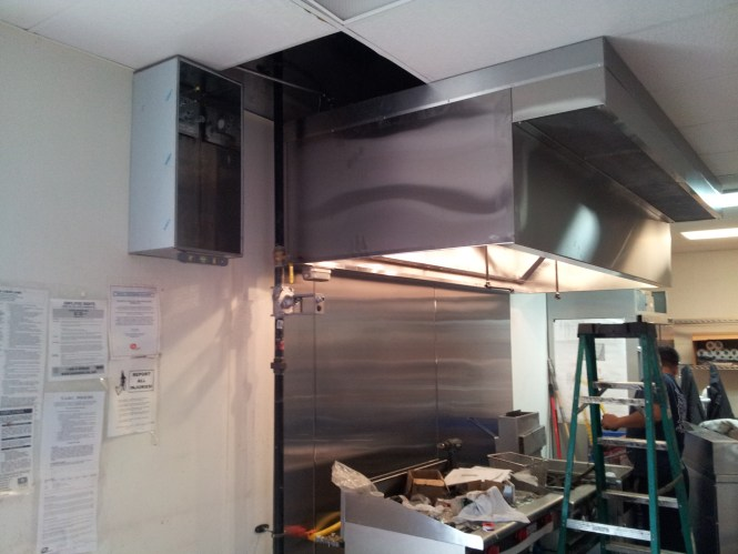 Restaurant Kitchen Hood Vents exhaust fan for restaurant hood - best hood 2017