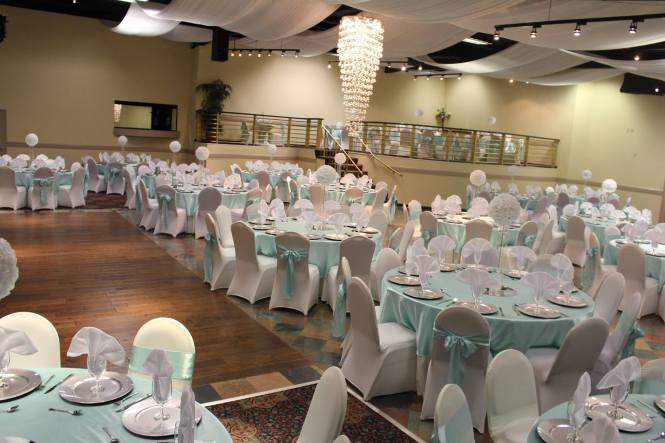 If You Have Small Function Like Birthday Parties Or Get Together Can Enjoy The Services Of Banquet Halls In Houston