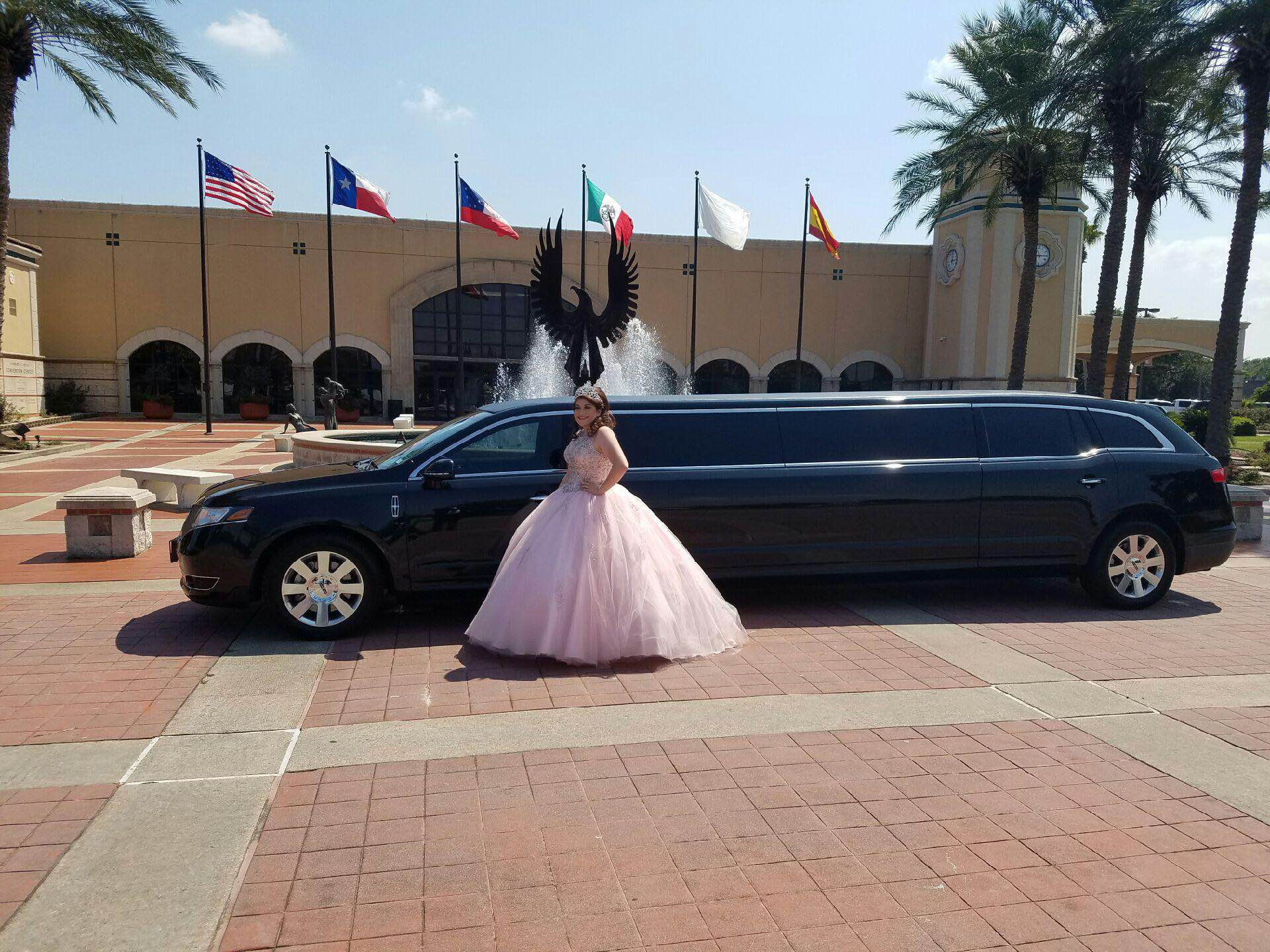 Instyle Limo Affordable Limo Rentals in Houston TX