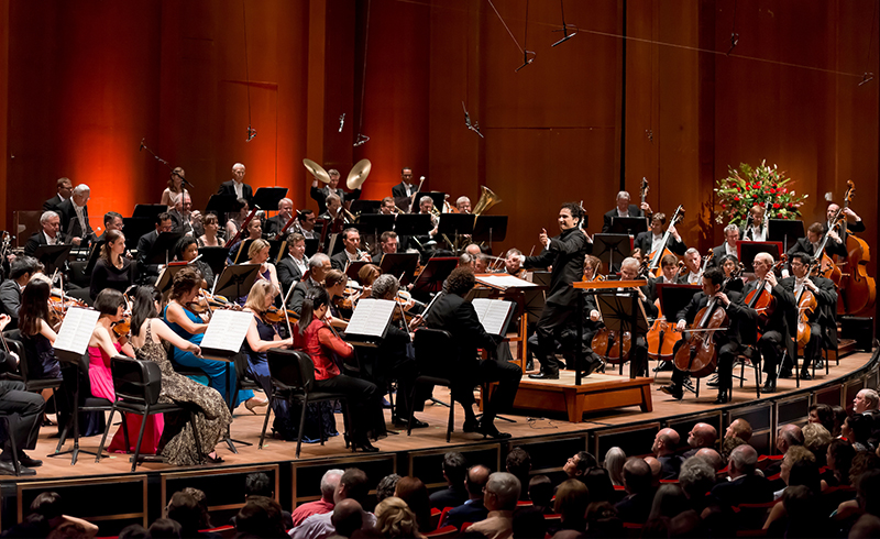 Get your cheap Houston Symphony tickets at CheapTickets. Check out all upcoming Houston Symphony events.