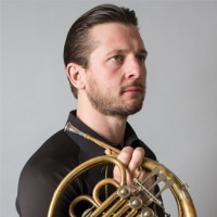 Rob Johnson Houston Symphony