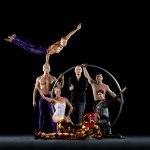 Cirque de la Symphonie houston