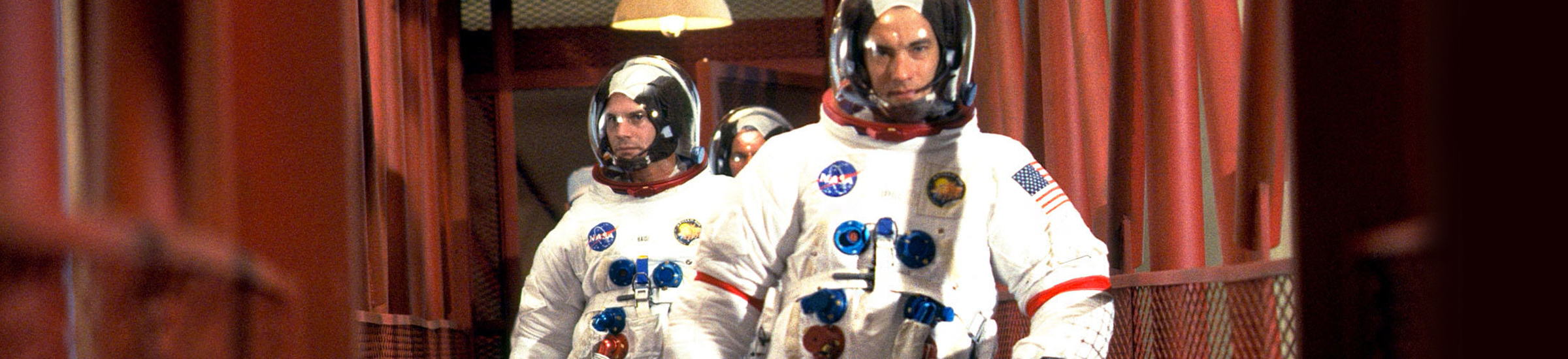 Apollo 13 Film with Live Orchestra Houston Symphony