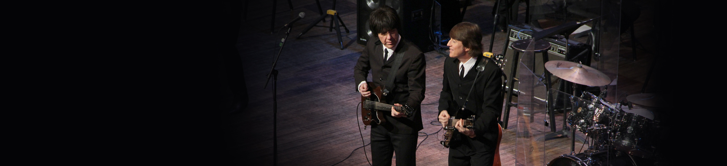 Classical Mystery Tour: A Tribute to the Beatles Houston Symphony