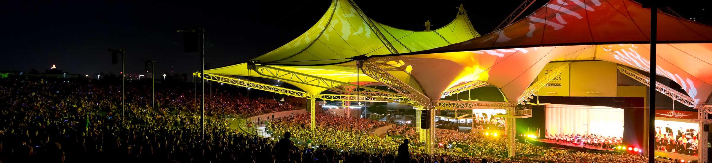 Houston Symphony Woodlands Concerts