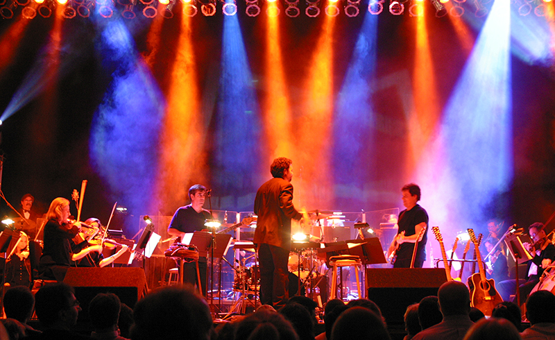 Houston Symphony Performs the Music of Queen this Summer
