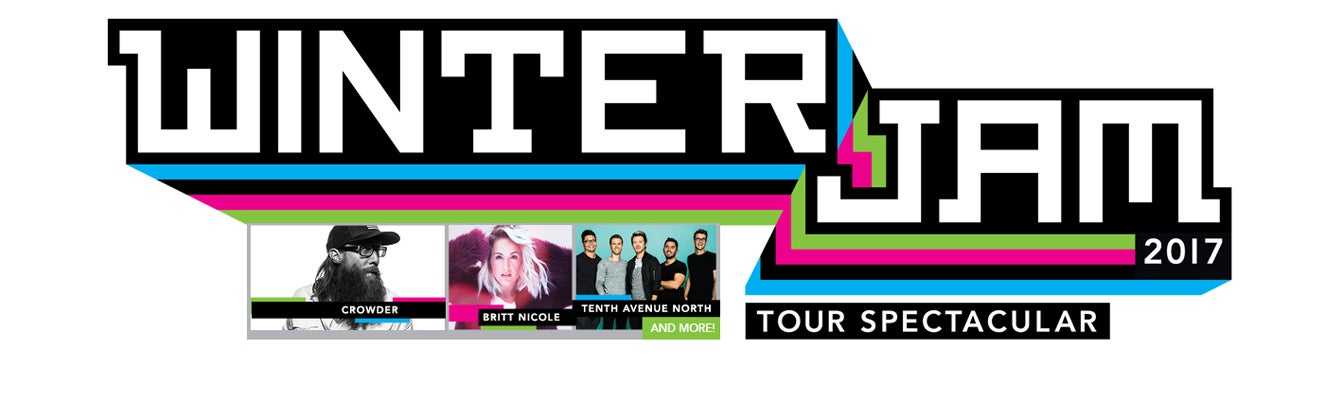 Image result for winter jam 2017