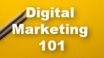 Houston Digital Marketing 101