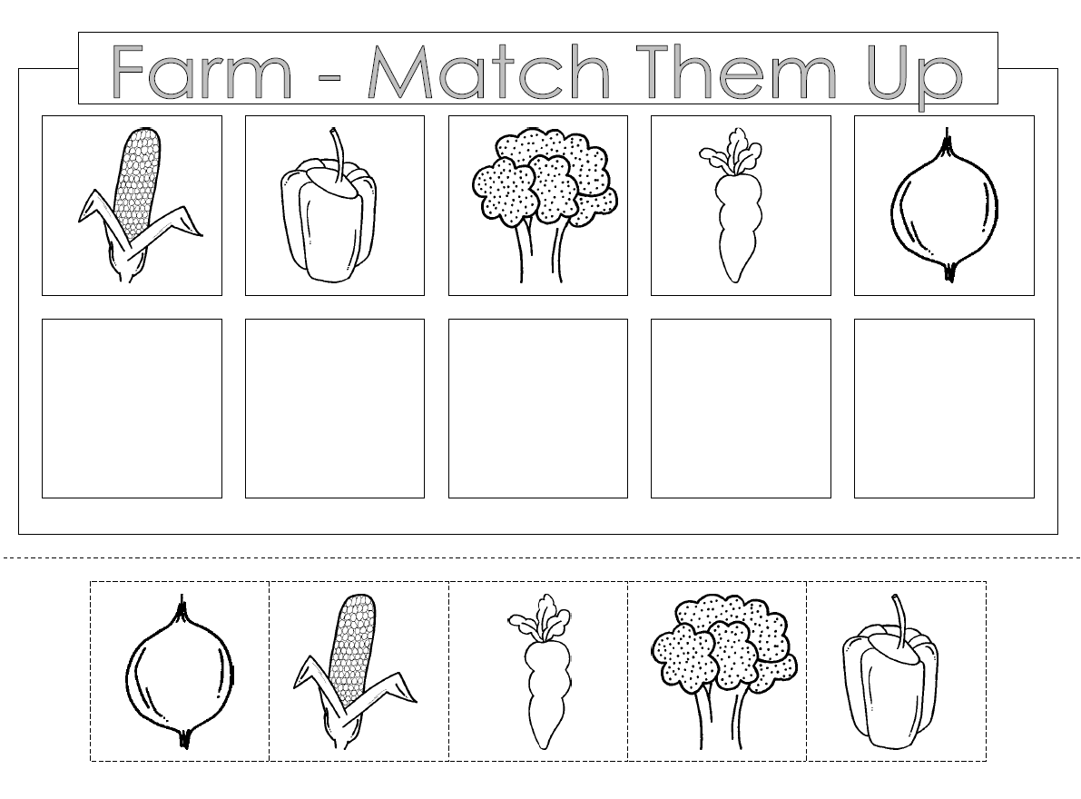 Collection Of Preschool Cut And Paste Worksheets Free