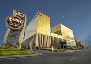 パラニャーケ 統合型リゾート ホテル周辺のホテル特集 カジノinホテル