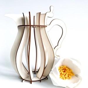 Voor bloemen & planten