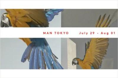 パリ初の展示会「MAN」が日本に上陸! 業界を賑わせる好イベントです。 - FASHION NEWS(ファッションニュース) | HOUYHNHNM(フイナム)