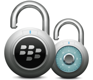 how-to-unlock-a-blackberry-phone