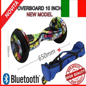 HOVERBOARD 10.5