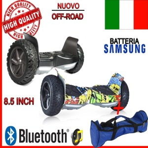 HOVERBOARD 8.5