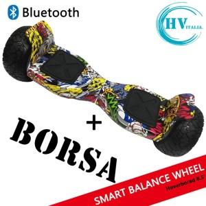 HOVERBOARD 8.5 OFFERTA