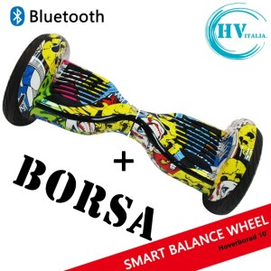 HOVERBOARD 10.5 OFFERTA