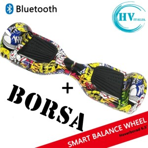 HOVERBOARD 6.5/8 OFFERTA