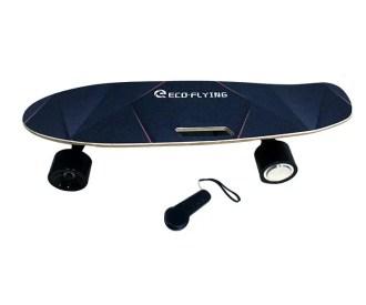 Hi Flying eSkateboard