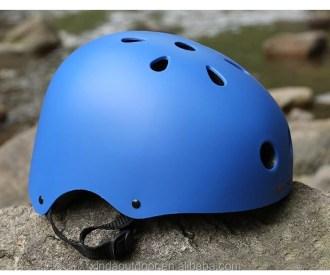 Blue Medium helmet